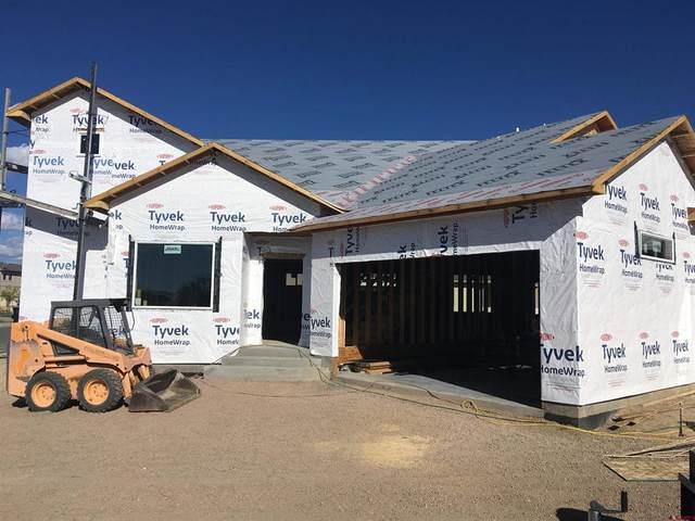 2798 Stoney Creek Lane, Montrose, CO 81401 (MLS #786422) :: The Howe Group | Keller Williams Colorado West Realty
