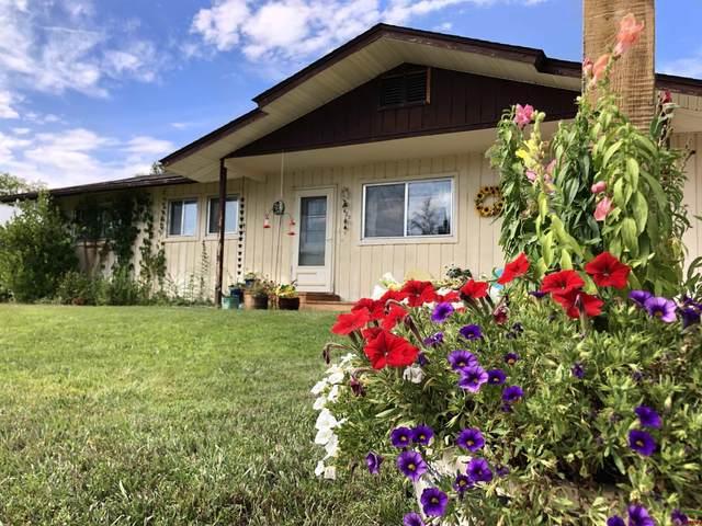 1620 E Mcarthur Avenue, Cortez, CO 81321 (MLS #786600) :: The Howe Group | Keller Williams Colorado West Realty