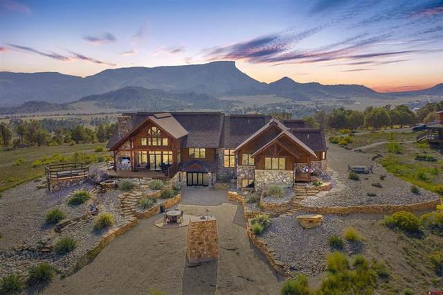 36401 Highway 160, Mancos, CO 81328 (MLS #787034) :: Berkshire Hathaway HomeServices Western Colorado Properties