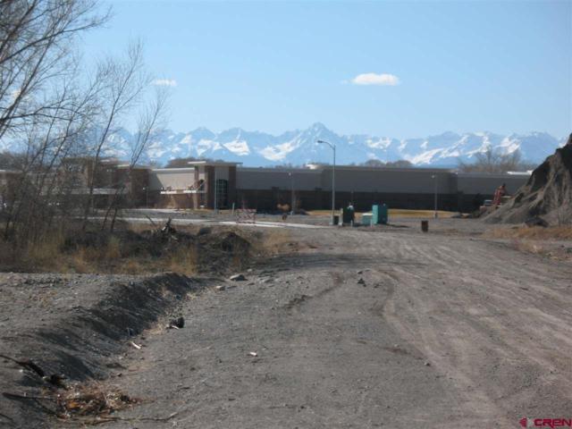 1340 Ogden Rd, Montrose, CO 81401 (MLS #621442) :: The Dawn Howe Group | Keller Williams Colorado West Realty