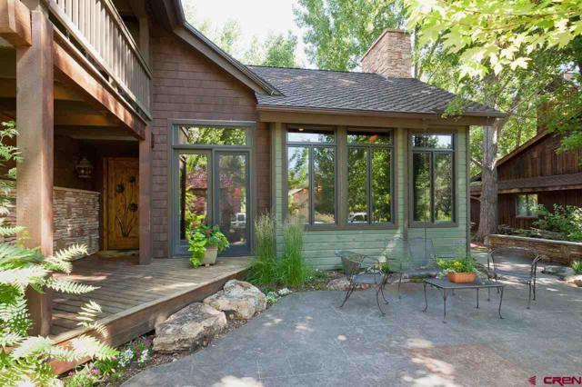 79 Latigo Road, Durango, CO 81301 (MLS #697806) :: Durango Mountain Realty