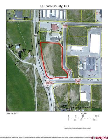 297 Bayfield Center Drive, Bayfield, CO 81122 (MLS #720862) :: CapRock Real Estate, LLC