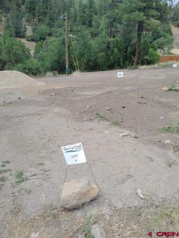 103 Spring Creek Village Place, Durango, CO 81301 (MLS #722356) :: CapRock Real Estate, LLC