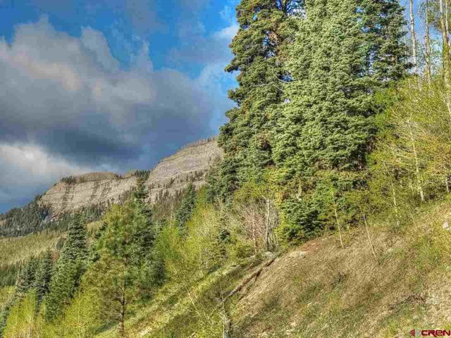 TBD N Hwy 550 Highway, Durango, CO 81301 (MLS #730610) :: Durango Home Sales