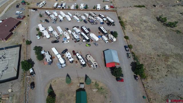 111 Wharton, South Fork, CO 81154 (MLS #732212) :: CapRock Real Estate, LLC