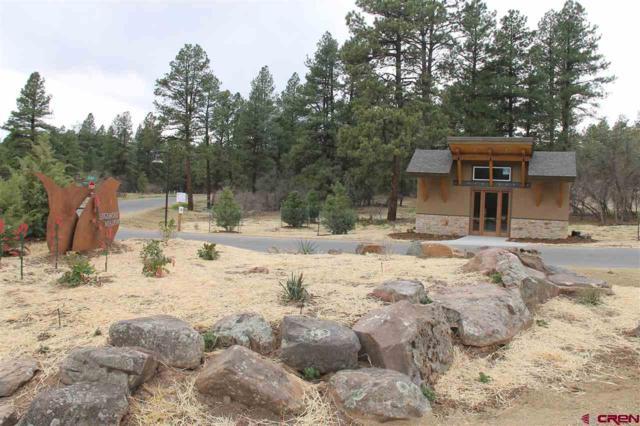 144 Farm Pond Lane, Durango, CO 81301 (MLS #735814) :: CapRock Real Estate, LLC