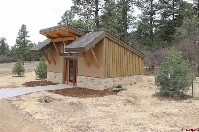74 Edgemont Meadows Road, Durango, CO 81301 (MLS #735815) :: CapRock Real Estate, LLC