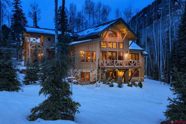 16 Storm Peak Drive Engineer Villag, Durango, CO 81301 (MLS #739823) :: Durango Mountain Realty