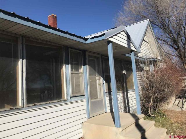 410 E Bridge Street, Hotchkiss, CO 81419 (MLS #740279) :: CapRock Real Estate, LLC