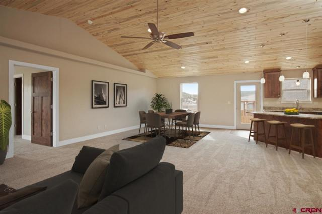 24 Nature Trail Court, Bayfield, CO 81122 (MLS #741788) :: CapRock Real Estate, LLC