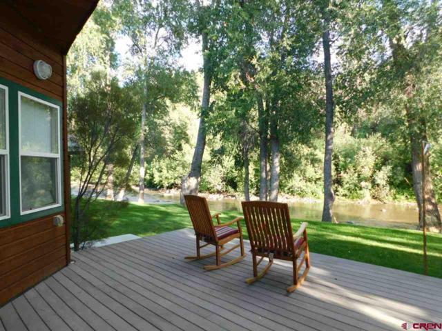 110 Breanna Lane, Dolores, CO 81323 (MLS #743873) :: Durango Home Sales