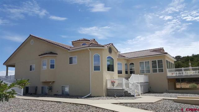 27360 Road U.6, Dolores, CO 81323 (MLS #745204) :: Durango Home Sales