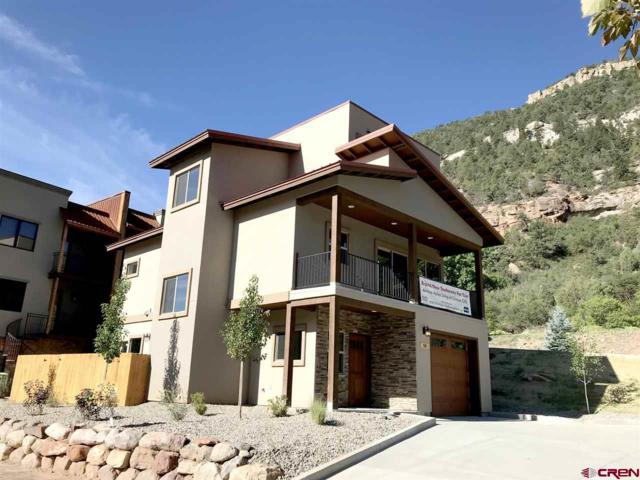1422 Animas View Drive #58, Durango, CO 81301 (MLS #745628) :: Durango Mountain Realty