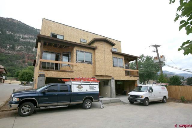 1422 Animas View Drive #47, Durango, CO 81301 (MLS #745630) :: Durango Mountain Realty