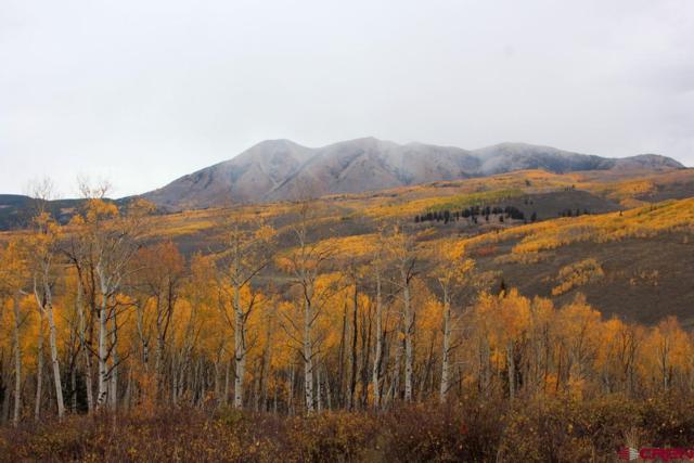 Lot 9 Star Mountain Ranch, 682 Hawk Drive, Gunnison, CO 81230 (MLS #747866) :: Durango Home Sales