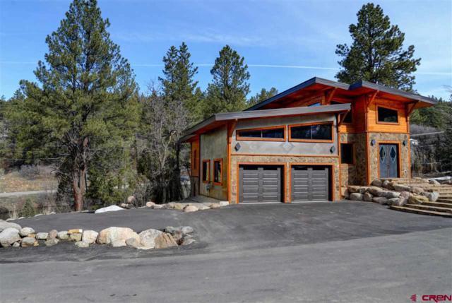 27 Manitou Lane, Durango, CO 81301 (MLS #749093) :: Durango Mountain Realty