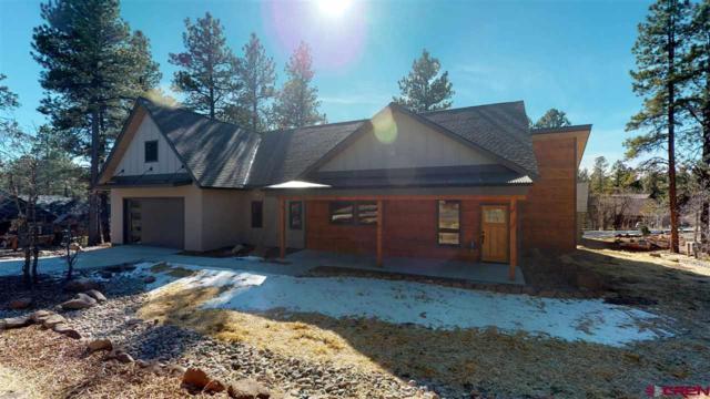 231 Kenosha Trail, Durango, CO 81301 (MLS #749336) :: CapRock Real Estate, LLC