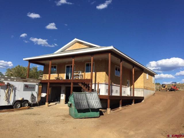 1743 N Taylor Circle, Bayfield, CO 81122 (MLS #749657) :: CapRock Real Estate, LLC