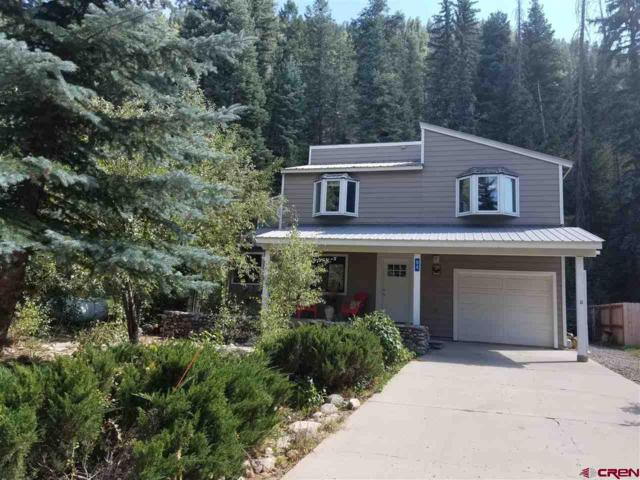 94 Verde Lane, Durango, CO 81301 (MLS #750113) :: Durango Mountain Realty