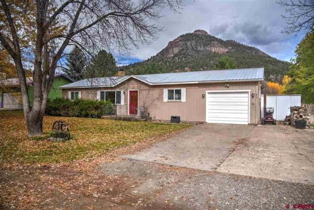 35 Hermosa Drive, Durango, CO 81301 (MLS #751824) :: Durango Mountain Realty
