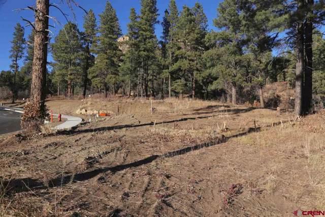 (Lot 58) TBD Wild Iris Avenue, Durango, CO 81301 (MLS #752612) :: Durango Mountain Realty