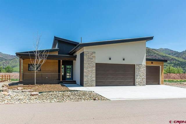 245 Estancia Loop, Durango, CO 81301 (MLS #753653) :: The Dawn Howe Group | Keller Williams Colorado West Realty