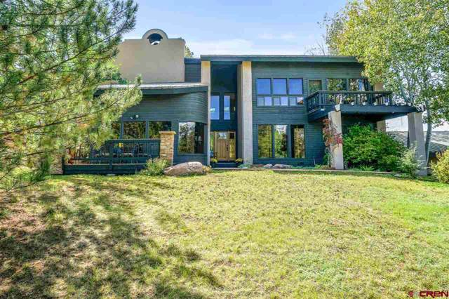 132 Highland Hill Drive, Durango, CO 81301 (MLS #762493) :: Durango Mountain Realty