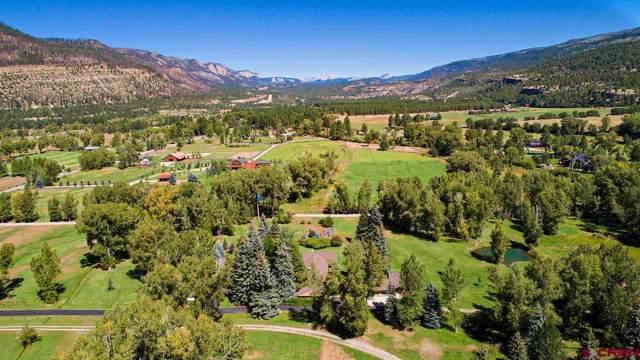 10440 Cr 250, Durango, CO 81301 (MLS #762892) :: Durango Mountain Realty