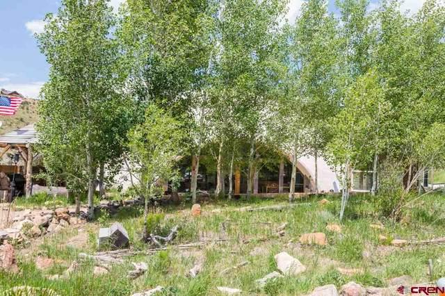 1 Weaver Spur, Almont, CO 81210 (MLS #771002) :: The Howe Group | Keller Williams Colorado West Realty