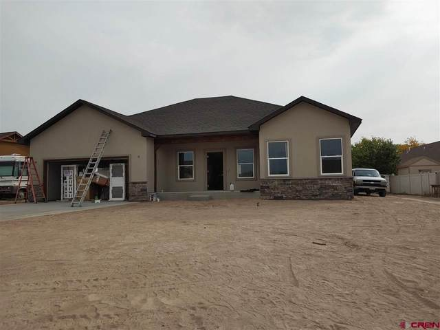 1742 E 7th Street, Delta, CO 81416 (MLS #773002) :: The Dawn Howe Group | Keller Williams Colorado West Realty