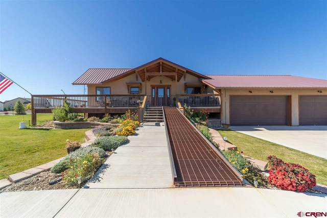 61671 Forever View Lane, Montrose, CO 81401 (MLS #776180) :: The Dawn Howe Group | Keller Williams Colorado West Realty