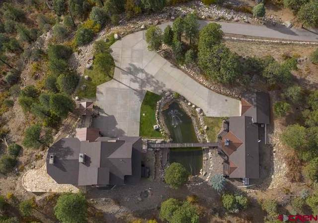 36704 Highway 550, Durango, CO 81301 (MLS #776347) :: Berkshire Hathaway HomeServices Western Colorado Properties