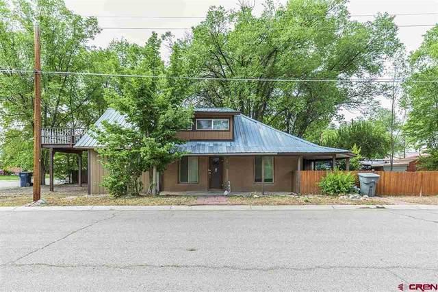 120 Pine Street, Ignacio, CO 81137 (MLS #778404) :: The Howe Group | Keller Williams Colorado West Realty