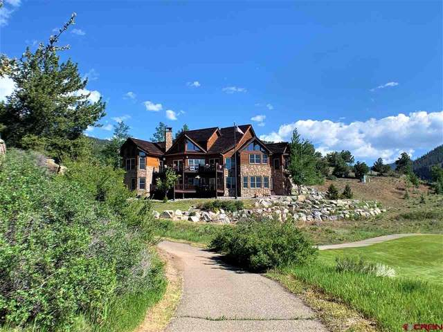 360 Rio Grande Club Trail, South Fork, CO 81154 (MLS #780491) :: The Howe Group | Keller Williams Colorado West Realty