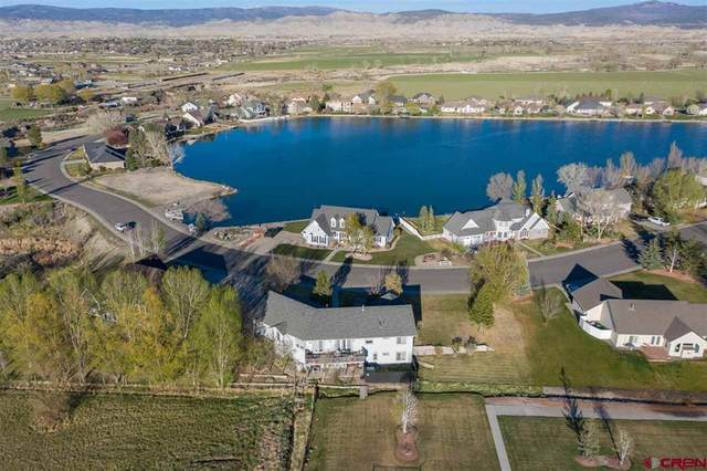 1814 Otter Pond Circle, Montrose, CO 81401 (MLS #781375) :: The Howe Group | Keller Williams Colorado West Realty