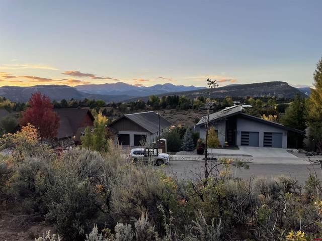 22 Lizard Head Drive, Durango, CO 81301 (MLS #783960) :: The Howe Group | Keller Williams Colorado West Realty