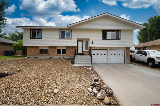 1311 Manchester Drive, Montrose, CO 81401 (MLS #785627) :: The Howe Group | Keller Williams Colorado West Realty
