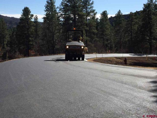 TBD Edgemont Highlands Pass, Durango, CO 81301 (MLS #737430) :: Durango Mountain Realty