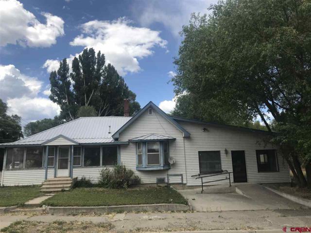 410 E Bridge Street, Hotchkiss, CO 81419 (MLS #740279) :: Durango Home Sales