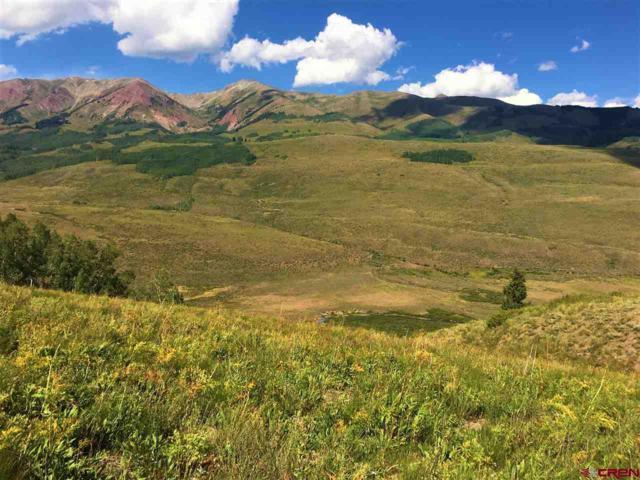 20 Kokanee Lane, Mt. Crested Butte, CO 81225 (MLS #740331) :: CapRock Real Estate, LLC