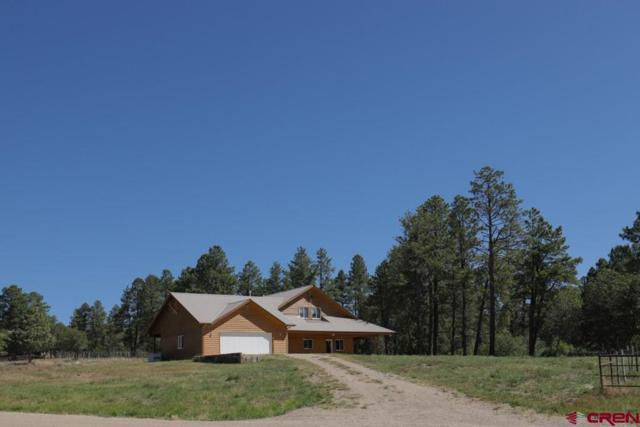 12850 Road 40.4, Mancos, CO 81328 (MLS #742518) :: Durango Home Sales