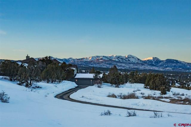 208 Deer Valley Road, Hesperus, CO 81301 (MLS #742568) :: Durango Home Sales