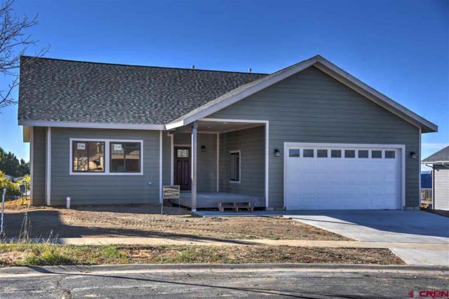 624 Dove Ranch Road, Bayfield, CO 81122 (MLS #747412) :: Durango Home Sales