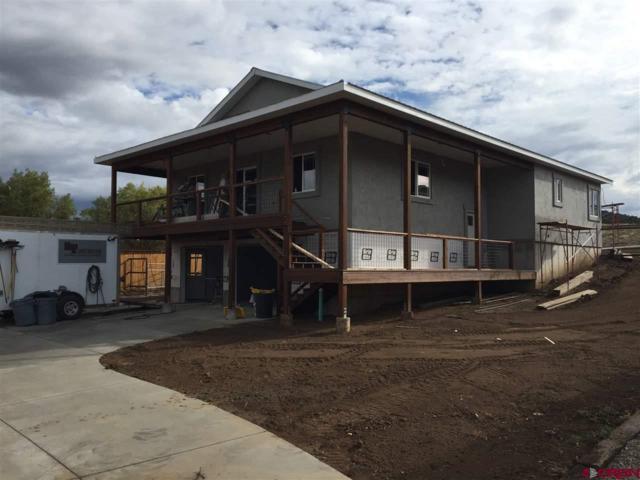 1743 N Taylor Circle, Bayfield, CO 81122 (MLS #749657) :: Durango Home Sales