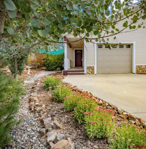647 E Golf Place, Pagosa Springs, CO 81147 (MLS #749804) :: CapRock Real Estate, LLC