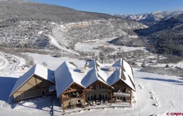 935 Mountain Memories, Durango, CO 81301 (MLS #752677) :: Durango Mountain Realty