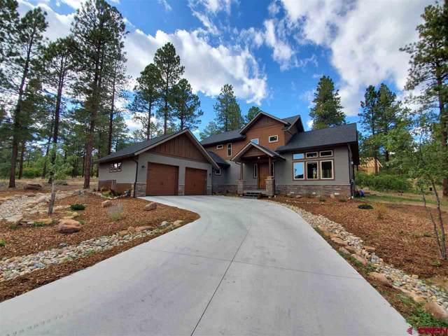 340 Copper Rim Trail, Durango, CO 81301 (MLS #761531) :: Durango Mountain Realty