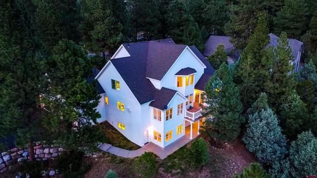 10 Perins Vista, Durango, CO 81301 (MLS #784435) :: The Howe Group   Keller Williams Colorado West Realty