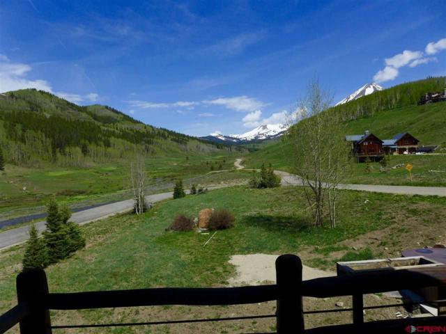 42 Stream View Lane, Crested Butte, CO 81224 (MLS #733005) :: CapRock Real Estate, LLC