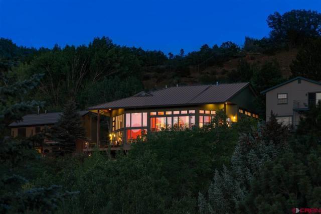2805 N College Drive, Durango, CO 81301 (MLS #745489) :: Durango Mountain Realty